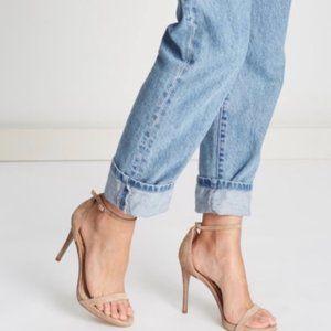 Sam Edelman Ariella Ankle Strap Sandal Size 8.5